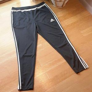 ADIDAS | Climacool Three Stripe Track Pants